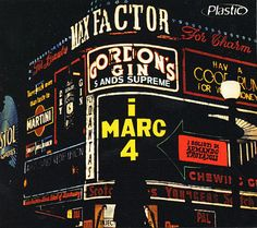 latin jazz album cover
