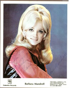 Barbara Mandrell (Vintage Photo)