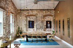 Beacon Factory Loft by Grisoro Designs