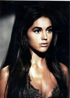 Linda Harrison, Planet of the Apes 1968