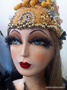 Здравствуй, Райская птица / Изготовление авторских кукол своими руками, ООАК / Бэйбики. Куклы фото. Одежда для кукол