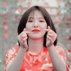 ❀禮 ᵎ Red Velvet - Wendy ; Kpop Girl Groups, Korean Girl Groups, Kpop Girls, I Love Girls, Cool Girl, Ulzzang Korean Girl, Wendy Red Velvet, Wattpad, Iconic Women
