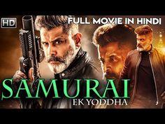 SAMURAI EK YODHA (2020) | New Released Full Hindi Dubbed Movie | South Indian Blockbuster Movie