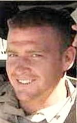 Army SPC Matthew P. Steyart, 21, of Mount Shasta, California. Died November 22, 2005, serving during Operation Enduring Freedom. Assigned to 1st Battalion, 508th Infantry Regiment, Vicenza, Italy. Died of injuries sustained when an improvised explosive device detonated near his vehicle during patrol operations in Shah Wali Kot, Kandahar Province, Afghanistan.