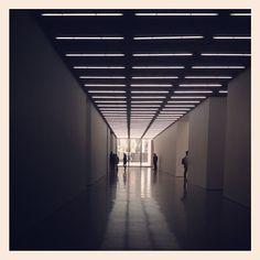 Corridor by Ania Mendrek