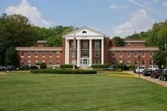Southern Adventist University Tennessee