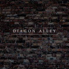 """fandom intro meme [2/6] locations ϟ diagon alley """"Welcome,"""" said Hagrid, """"to Diagon Alley."""""""