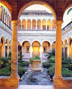 Cuban architecture...