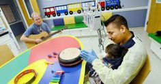 Great article about the power of Music Therapy at Duke Children's Hospital & Health Center. #mefine