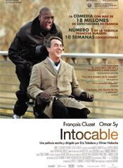 Intocable (2011). NO RECOMENDADA PER MENORS DE 7 ANYS