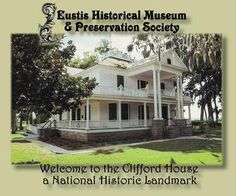 Eustis Historical Museum & Preservation Society, Inc.