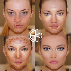 Face makeup is something you can always get creative with. But the lack of knowledge in the sphere can play a trick with you. But you have us on your side! #makeup #makeuplover #makeupjunkie #makeuptutorials
