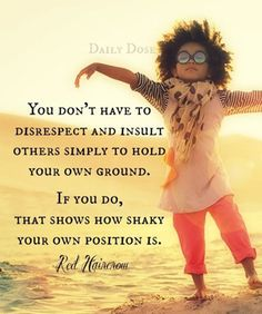 You Don'T Have To...