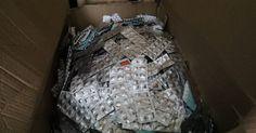 #Quase duas toneladas de remédios vencidos são achados em hospital - Globo.com: Globo.com Quase duas toneladas de remédios vencidos são…