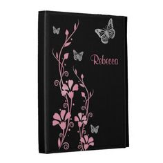 >>>best recommended          	Pink, Silver Butterfly Floral iPad (1,2,3) Folio iPad Case           	Pink, Silver Butterfly Floral iPad (1,2,3) Folio iPad Case We have the best promotion for you and if you are interested in the related item or need more information reviews from the x customer who...Cleck Hot Deals >>> http://www.zazzle.com/pink_silver_butterfly_floral_ipad_1_2_3_folio_case-222450563628375405?rf=238627982471231924&zbar=1&tc=terrest