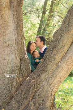 Fall family session ...