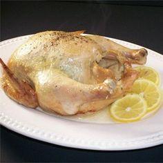 Slow Cooker Lemon Pepper Chicken - Allrecipes.com