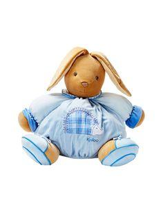 Maxi Chubby Rabbit by Kaloo on sale now on Gilt.