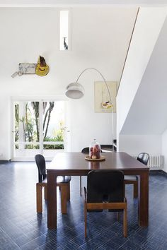 Italian holiday home full of art and design | my scandinavian home | Bloglovin'