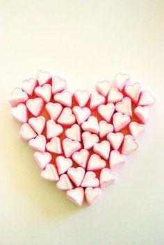 Coração dos corações por Adrienne