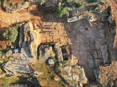 A Jerusalem Quarry from the Second Temple Period