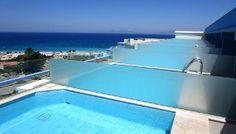 Atrium Platinum i Grækenland. Se mere på www.bravotours.dk @Bravo Tours #BravoTours #Travel