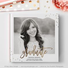 Senior Photography Templates for Photoshop. Save 25% with code PIN25