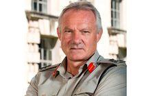 General Sir Gordon  Messenger  KCB DSO* OBE ADC