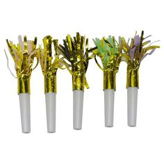 New Year's Eve 20ct Noisemakers - Spritz™ : Target