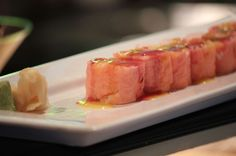 Another specialty roll