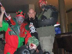 Christmas Apocalypse 12/21/12