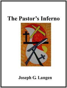 The Pastor's Inferno, a ebook novel by Joseph Langen about an abusive priest and his search for redemption. See his profile at http://smashwords.com/profile/view/jlangen