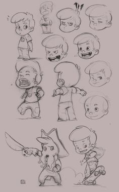 designwilly ✤ || CHARACTER DESIGN REFERENCES | Find more at https://www.facebook.com/CharacterDesignReferences if you're looking for: #line #art #character #design #model #sheet #illustration #expressions #best #concept #animation #drawing #archive #library #reference #anatomy #traditional #draw #development #artist #pose #settei #gestures #how #to #tutorial #conceptart #modelsheet #cartoon #kid #children || ✤