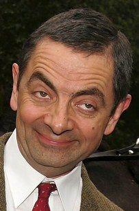 His face cracks me up every time Mr. Bean, Rowan, Mr Bean Quotes, Mr Bean Cartoon, Comedy Video Clips, Mr Bean Funny, British Comedy, Funny Comments, Robin Williams