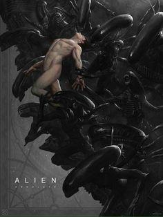 Alien: Absolute