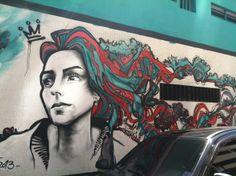 Ment no Rio de Janeiro, Brasil