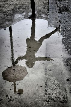 """""""I'm laughing at clouds, So dark up above, The sun's in my heart, And I'm ready for love."""" #singingintherain"""