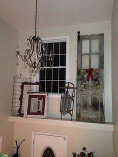 decorating ledges - Google Search