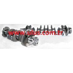 Crankshaft Assy Komatsu, Engine overhaul spare parts Cummins, Spare Parts, Engineering, Aftermarket Parts, Baggers, Technology