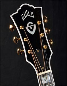 Guild® Guitars | want it.. Jazz Guitar, Guitar Amp, Guild Acoustic Guitars, 12 String Guitar, Guitar Pick Jewelry, Mandoline, Vintage Electric Guitars, Guitar Photography, Beautiful Guitars