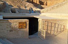 ¿Quedan tesoros en la tumba de Tutankamón? - http://www.absolutegipto.com/quedan-tesoros-en-la-tumba-de-tutankamon/