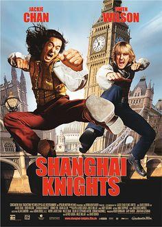 Poster zum Film: Shanghai Knights