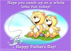 #happyfathersday #daddy #love #fathers #special #fun