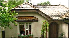 Vidéki házak - Lakberendezési stílusok House Design, Cabin, House Styles, Home Decor, Decorating, Farmhouse, Decor, Decoration Home, Decoration