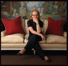 Alessandra Branca interior designer