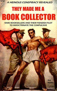 A cover gallery for Avon Books Librarian Humor, Pulp Fiction Book, Library Books, Library Signs, Library Shelves, Bookshelves, Book Cover Art, Book Signing, I Love Books