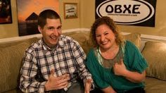 Episode 3: Talk Show Web Series featuring Stuart Chamberlain,  local small business owner of Ocean Annie's Craft Gallery, in the Outer Banks of North Carolina