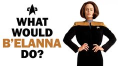 What Would Voyager Do? - Star Trek Voyager Wallpaper (31276468 ...