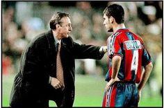 Guardiola-Cruyff