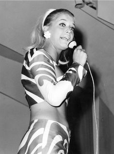 1967 Lill Babs